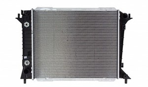 1994-1997 Mercury Cougar / XR7 Radiator (4.6L V8)