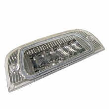 2002-2004 Jeep Liberty LED 3RD Brake Light - Chrome (Spyder Auto)