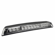 2005-2007 Nissan Frontier LED 3RD Brake Light - Chrome (Spyder Auto)