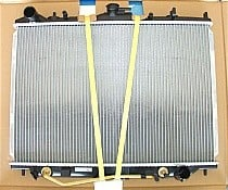 1999 - 2004 Isuzu Rodeo KOYO Radiator A2195