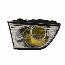 2001-2005 Lexus IS300 OEM Fog Lights (PAIR) (Housing Only) - Left (Spyder Auto)