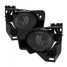 2009-2012 Nissan Maxima OEM Fog Lights (PAIR) - Smoke (Spyder Auto)