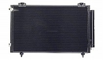 2003 - 2005 Toyota Corolla A/C (AC) Condenser Replacement