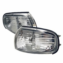 1992-1994 Toyota Camry Corner Lights (PAIR) - Clear (Spyder Auto)