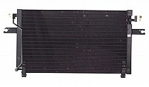 1997 - 1998 Nissan Maxima A/C (AC) Condenser Replacement