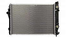 1993 - 2002 Pontiac Firebird + Transmission Am Radiator Replacement