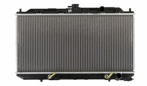 1990-1993 Acura Integra KOYO Radiator C292