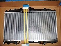 2002 - 2006 Nissan Sentra KOYO Radiator A2469