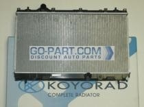 2003-2005 Dodge Neon KOYO Radiator A2794