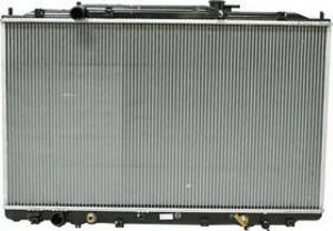 2005-2010 Honda Odyssey Radiator