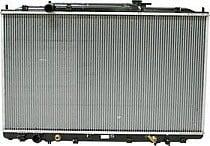 2005 - 2010 Honda Odyssey Radiator