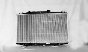 2003-2004 Honda Accord KOYO Radiator A2569