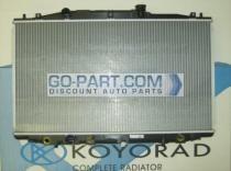 2003-2004 Honda Accord KOYO Radiator A2569