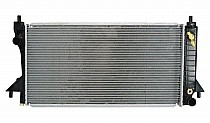 1996 - 2007 Mercury Sable Radiator