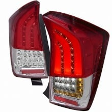 2010-2013  TOYOTA  PRIUS  10-UP TOYOTA PRIUS LED TAIL LIGHTS (PAIR) (Spec-D Tuning)