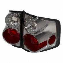 1994-2001 CHEVY S10 ALTEZZA TAIL LIGHTS (PAIR) SMOKE (Spec-D Tuning)