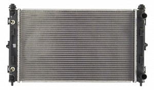 1996-2000 Chrysler Sebring Radiator