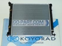1990 - 1996 Nissan 300ZX KOYO Radiator A1151