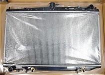 2000-2001 Nissan Altima KOYO Radiator A2333