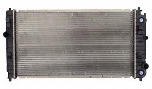 2002-2003 Chevrolet (Chevy) Malibu Radiator