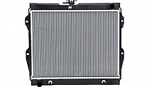 1984-1991 Toyota 4Runner Radiator
