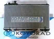 1998 - 2000 Toyota RAV4 KOYO Radiator A2292