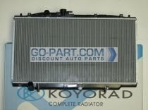 2003-2007 Honda Accord KOYO Radiator A2571