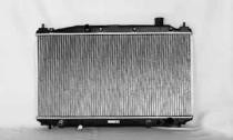 2003 - 2005 Honda Civic Radiator