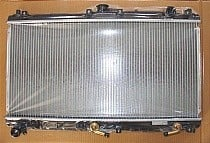 1999-2005 Mazda Miata KOYO Radiator A2268