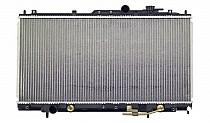 2001 - 2006 Chrysler Sebring Radiator (2.7L V6 + 3.0L V6)