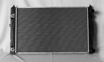 2000 - 2001 Audi S4 Radiator [Automatic]