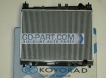 2003 - 2006 Scion xA KOYO Radiator A2305