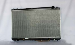 2000-2004 Toyota Avalon Radiator (5/8-inch Core)