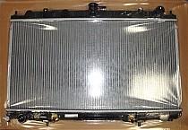 2000-2001 Nissan Sentra KOYO Radiator A2328