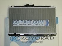2002-2003 Acura TL KOYO Radiator A2431