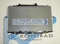2005-2007 Honda Accord KOYO Radiator A2797
