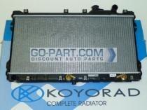 1990 - 1997 Mazda Miata KOYO Radiator A1140