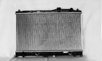 1995 - 1998 Acura TL Radiator (2.5L L5)