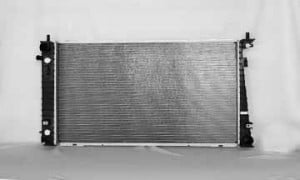 2004-2007 Ford Freestar Radiator