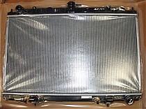 1999 - 2001 Nissan Maxima KOYO Radiator A2329
