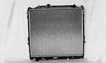 1996 - 2002 Toyota 4Runner Radiator
