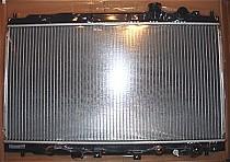 1994 - 2001 Acura Integra KOYO Radiator A1568