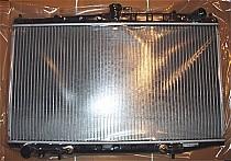 1993 - 1997 Nissan Altima KOYO Radiator C1573