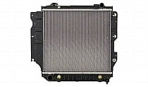1991 - 2006 Jeep Wrangler Radiator
