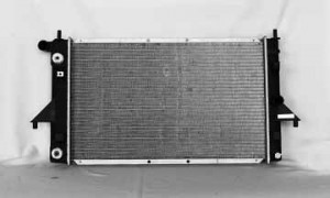 1994-2002 Saturn S Series Radiator
