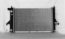 1994 - 2002 Saturn S Series Radiator