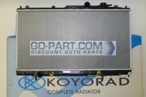 1999 - 2003 Mitsubishi Galant KOYO Radiator A2300