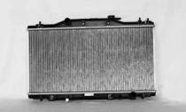 2002 - 2006 Acura RSX Radiator Replacement