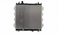 2003 - 2009 Chrysler PT Cruiser Radiator (2.4L L4 + Without Turbo)