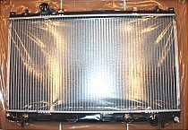2000-2004 Dodge Neon KOYO Radiator A2363